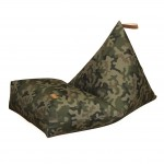 OUTDOOR BEANBAG MILITARY