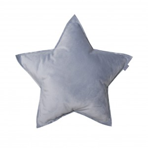 Star pillow GREY