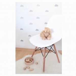 Wall stickers 'clouds'